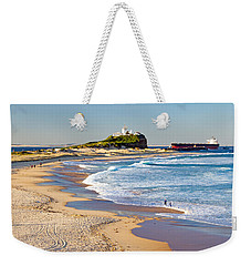 Nobby's Head 1 Weekender Tote Bag