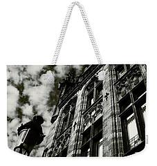 Noir Moment In Brugges Weekender Tote Bag