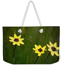 #nokxl Weekender Tote Bag by Becky Furgason