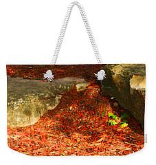 Nome Land Weekender Tote Bag