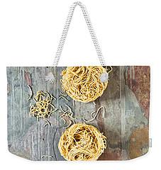 Noodles Weekender Tote Bag