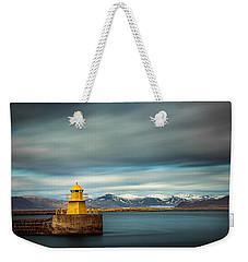 Nordurgardi Weekender Tote Bag