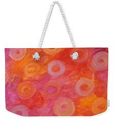 Normochromic Rbc's Weekender Tote Bag