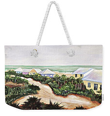 North Captiva Weekender Tote Bag