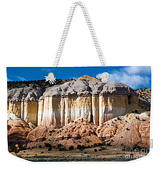 Northern New Mexico Weekender Tote Bag