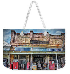 Northington Land And Cattle Weekender Tote Bag