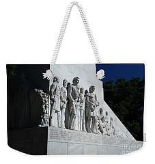 Not Forgetting Weekender Tote Bag