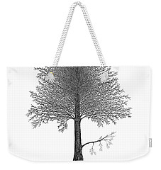 November '12 Weekender Tote Bag