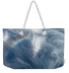 Revelation 218 Son Of God Weekender Tote Bag