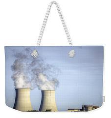 Nuclear Hdr3 Weekender Tote Bag