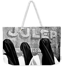 Nun Of That Weekender Tote Bag