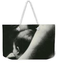 Nurturing Weekender Tote Bag