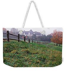 Nyala Fog Weekender Tote Bag