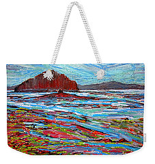 Oak Bay Nb Weekender Tote Bag