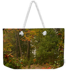 Oak Openings  Weekender Tote Bag