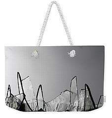 Obstacles  Weekender Tote Bag