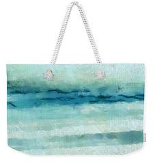 Ocean 7 Weekender Tote Bag