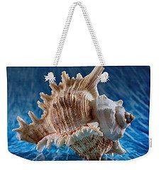 Ocean Breeze Weekender Tote Bag by Tom Druin