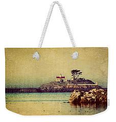 Ocean Dreams Weekender Tote Bag by Melanie Lankford Photography