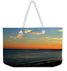 Ocean Hues No. 2 Weekender Tote Bag