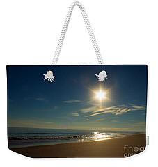 Ocean Isle Beach Sunshine Weekender Tote Bag