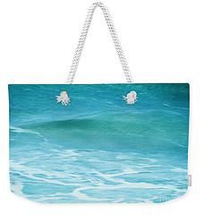 Ocean Lullaby Weekender Tote Bag
