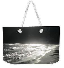 Ocean Smile Weekender Tote Bag by Fiona Kennard