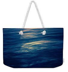 Ocean Twilight Weekender Tote Bag