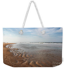 Weekender Tote Bag featuring the photograph Ocean Vista by Todd Blanchard