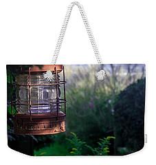 Oceanside Lantern Weekender Tote Bag by Patrice Zinck