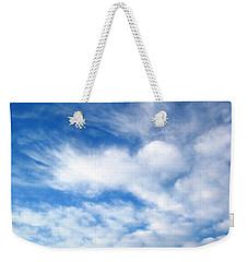 Angel Hugs Weekender Tote Bag