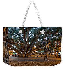 Octobanyan Weekender Tote Bag