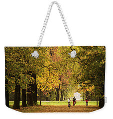 October Weekender Tote Bag