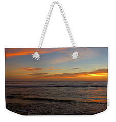 Weekender Tote Bag featuring the photograph October Beauty by Dianne Cowen