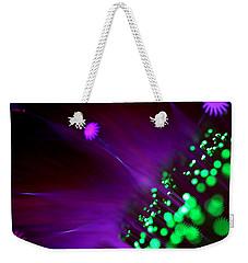 Octopus's Garden Weekender Tote Bag