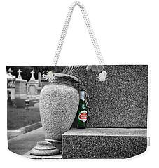 Ode To A Good Man Weekender Tote Bag