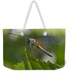 Odonata Weekender Tote Bag