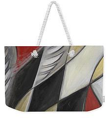 Of Hearts Weekender Tote Bag