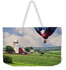 Off To The Land Of Oz Weekender Tote Bag