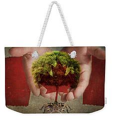 Oh Canada  Weekender Tote Bag
