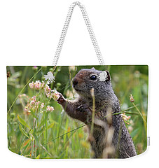 Oh These Are Pretty Weekender Tote Bag