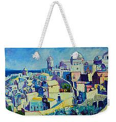OIA Weekender Tote Bag