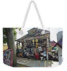 Oj House Weekender Tote Bag