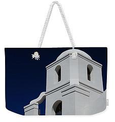 Old Adobe Mission Scottsdale Weekender Tote Bag