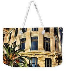 Old Courthouse-new Orleans Weekender Tote Bag
