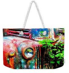 Old Ford #2 Weekender Tote Bag