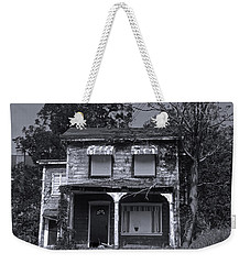 Old House 1 Weekender Tote Bag