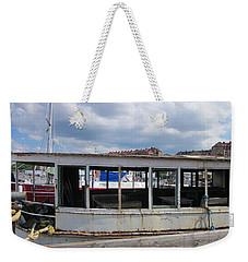Old Love Weekender Tote Bag