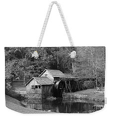 Virginia's Old Mill Weekender Tote Bag