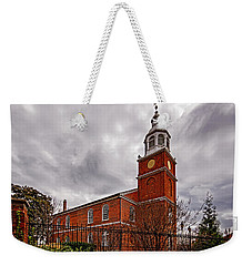 Old Otterbein Country Church Weekender Tote Bag